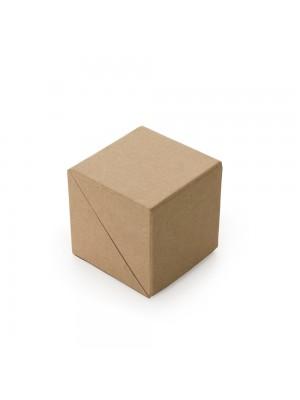 Bloco de Anotação Cubo 12516
