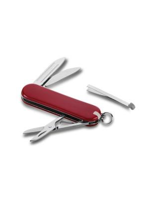 Canivete 5 funções ABS e Metal 94192
