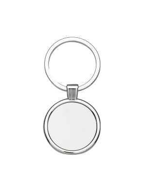Chaveiro Metal Redondo  137350-R