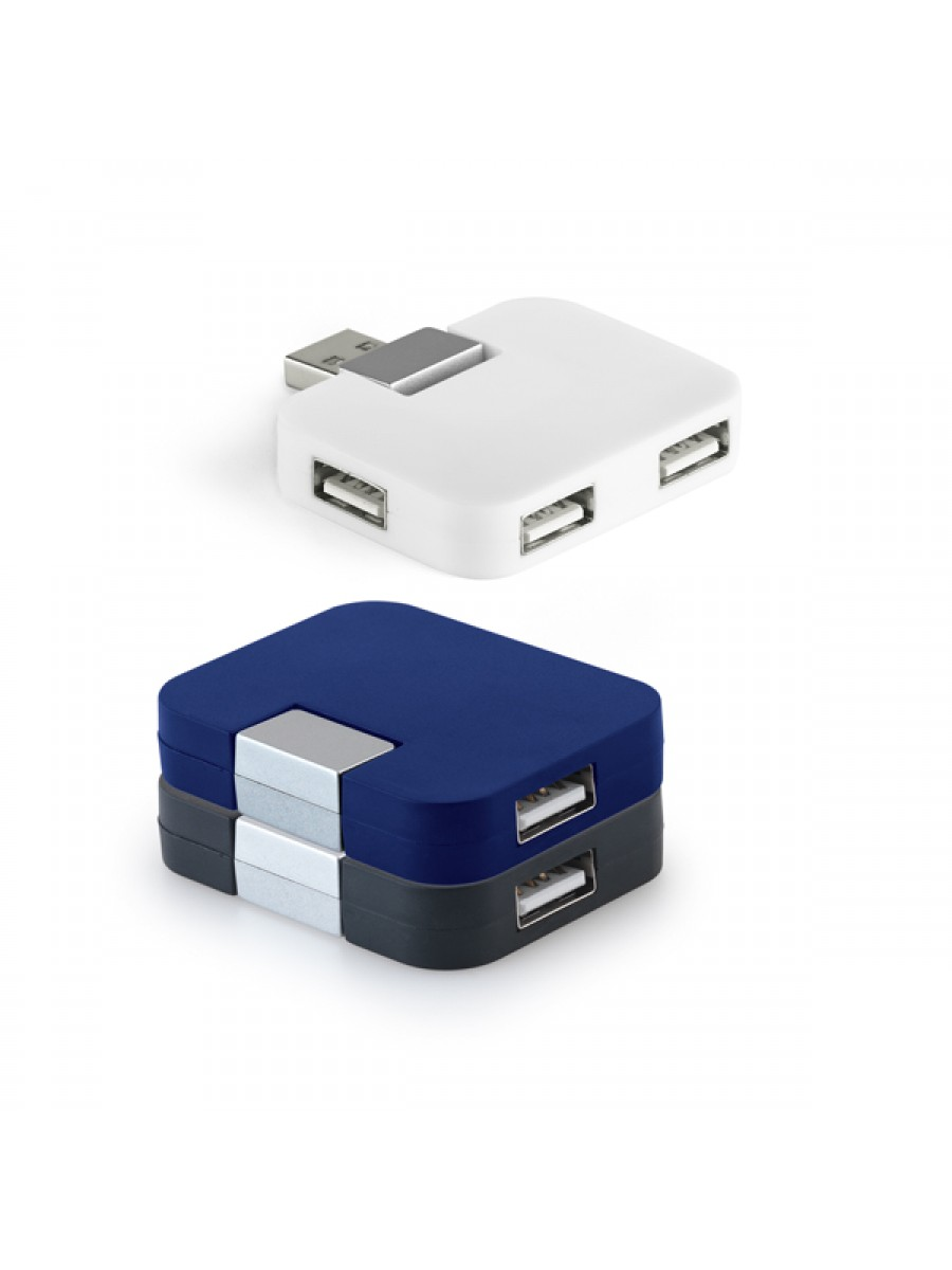 Hub USB 4 portas 97318