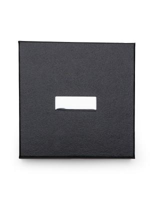 KIT Caneta e Caderneta Tipo Moleskine  889
