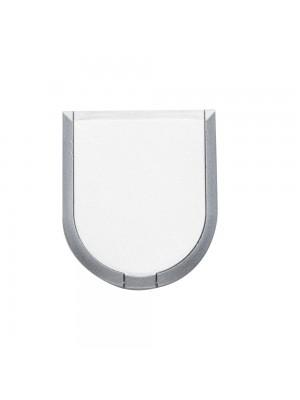 Espelho de bolso duplo c/aumento 10086