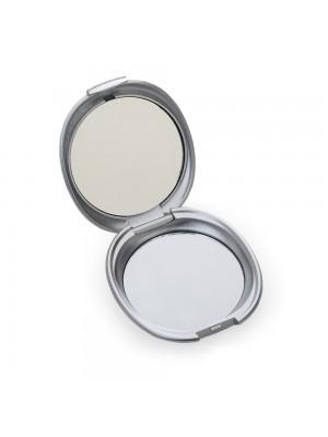 Espelho de bolso duplo s/aumento  12577