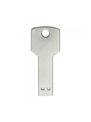Pen Drive Metal formato Chave 8GB