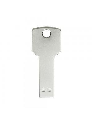 Pen Drive Metal formato Chave 8GB