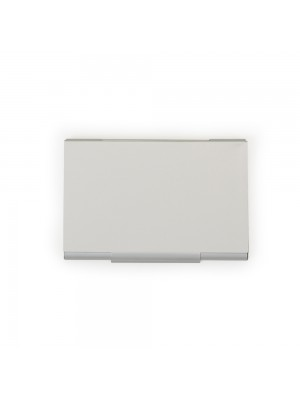 Porta Cartão de Alumínio 12380
