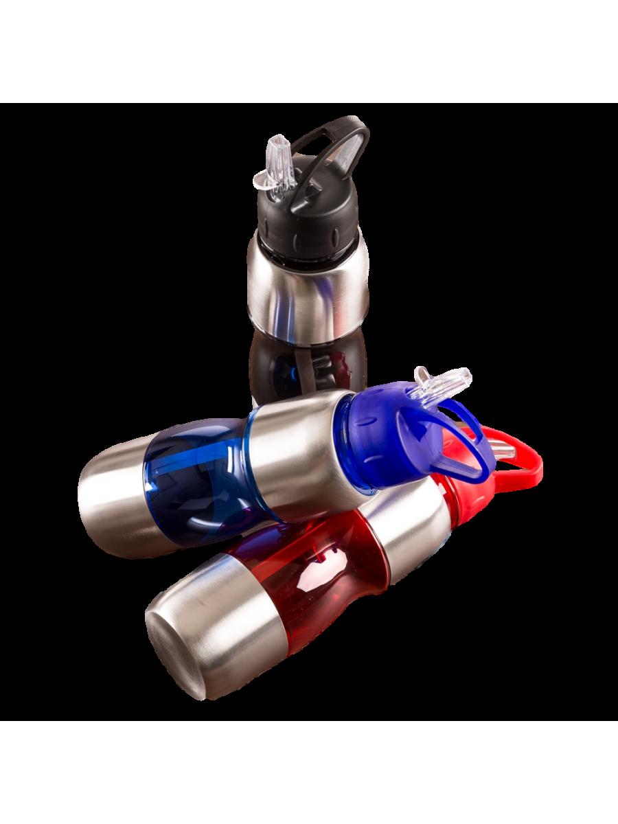 Squeeze de Alumínio  600ml - 2048