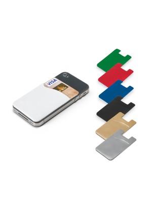 Porta Cartão PVC p/ Celular 93264